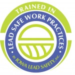Iowa Lead Safe Work Practices Certified Logo