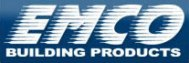 EMCO Building Products logo