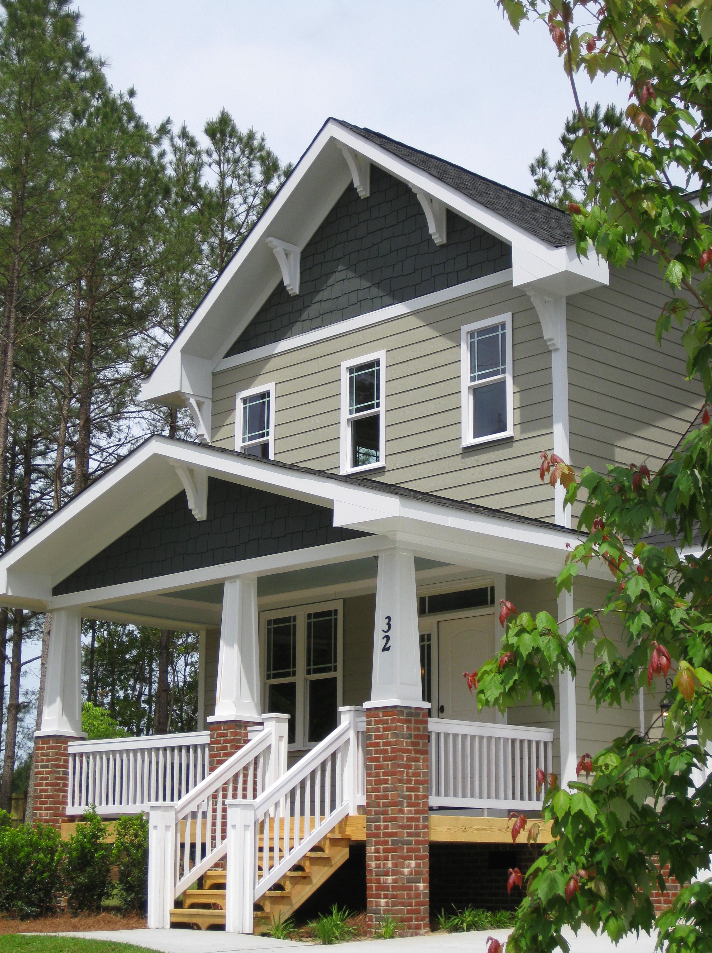 Fiber Cement Siding Home By Home Exteriorshome By Home